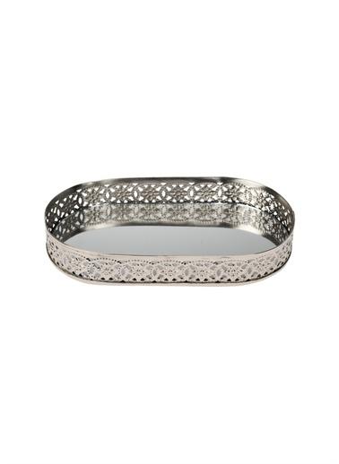 Boyner Evde Dekoratif Ev Aksesuar Gümüş